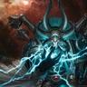 "[NPC] Theokoles ""The Shadow of Death"""