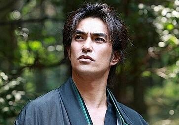 Sanjuro Tatsuya