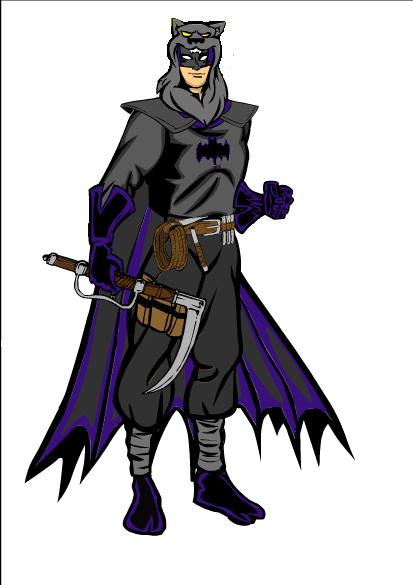 Thanoril Elseweyr