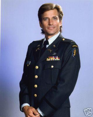 Lt. Commander Aldous Monroe