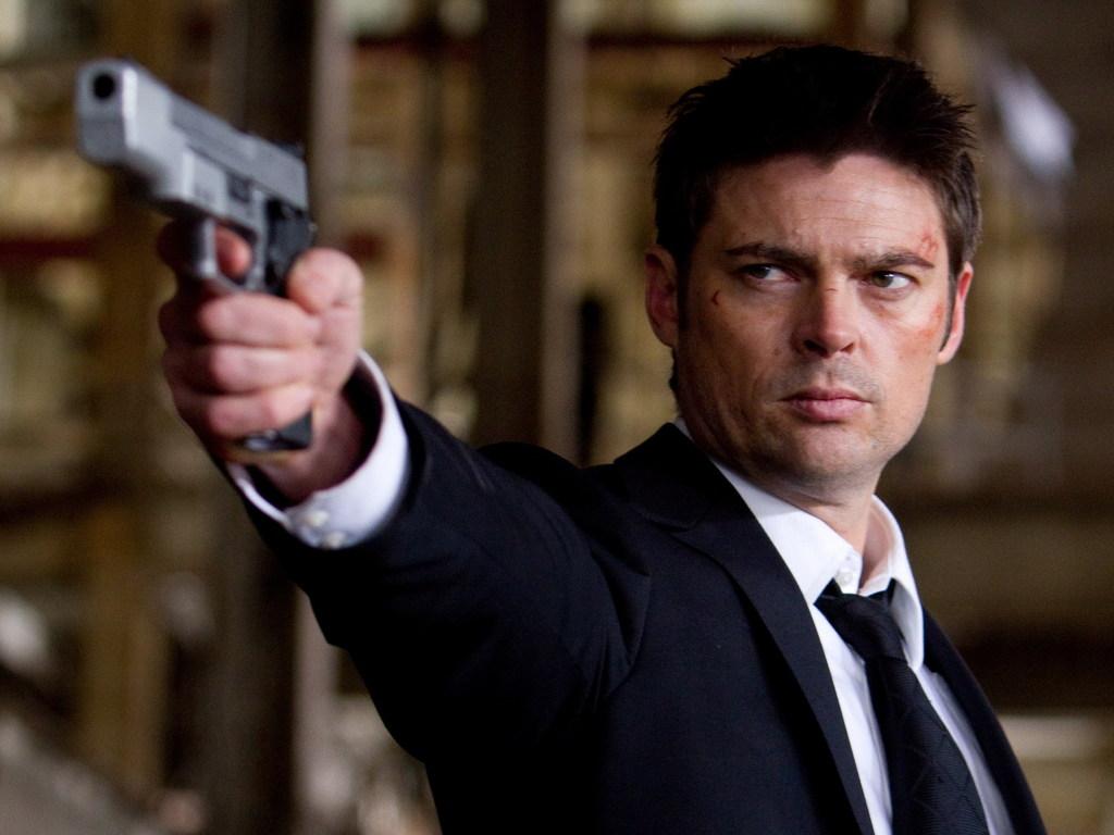 Detective Jake Butler