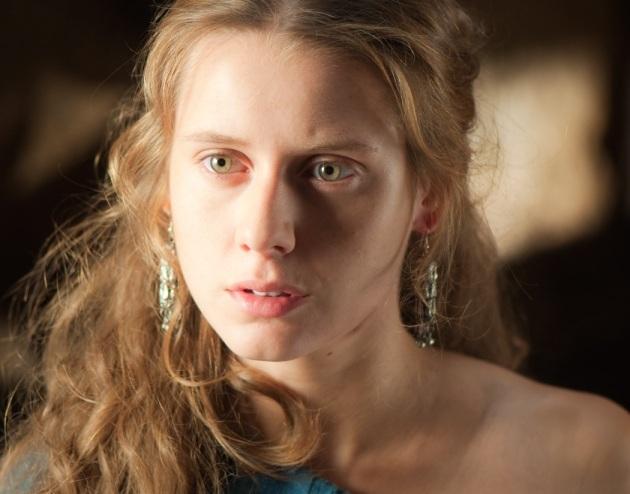 Isabella Maria Jiménez Trastámara