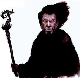 Royal Mage, Draven BlackCloak