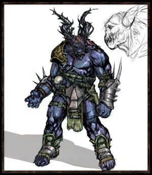 Aggron Stonebreaker