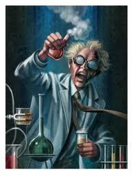 Professor Starling