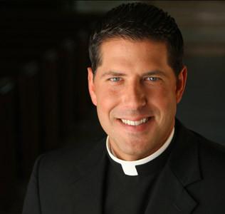 Fr. Charles Getty