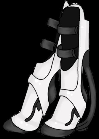 Habasion Long Fall Boots