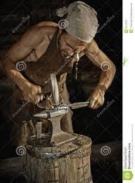 Graham the Blacksmith