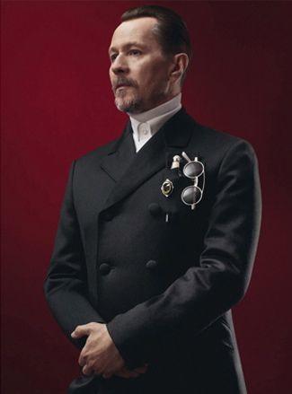 Baron Talak Kaldashar