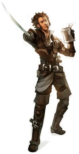 Dorian Darkhaven