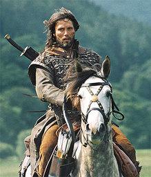 Ser Rickard Durwell