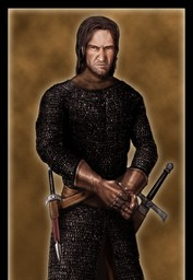 Ser Titus Durwell - Exiled to the Wall