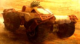 """Peratum """"Customized"""" Rover-4"""