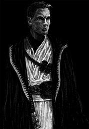 Jedi Master Markus Atiro