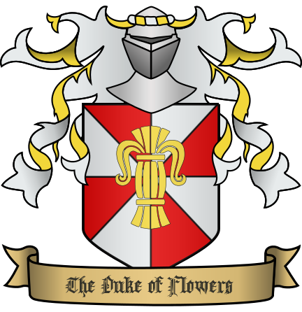 Duke Radescu of Flowers