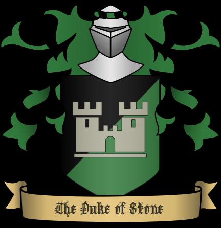 Duke Roman of Stone