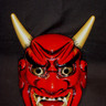 The Red Oni