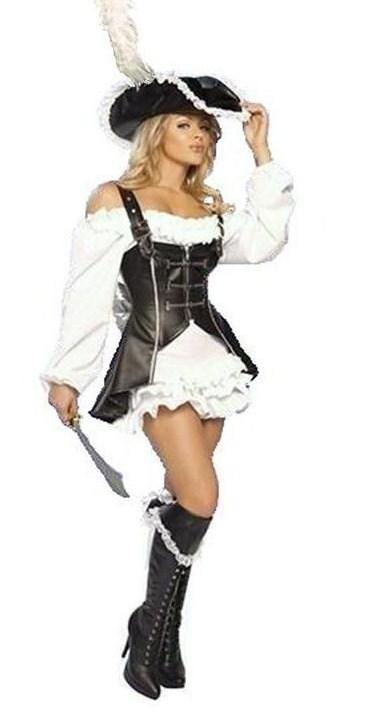 Captain Lily Blythe