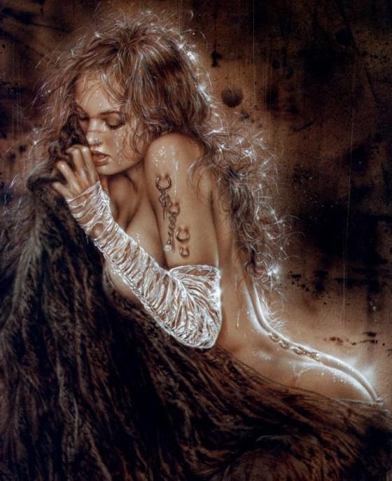 Ethoriana Wolfwalker