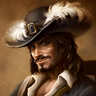 Captain Eli Dupree