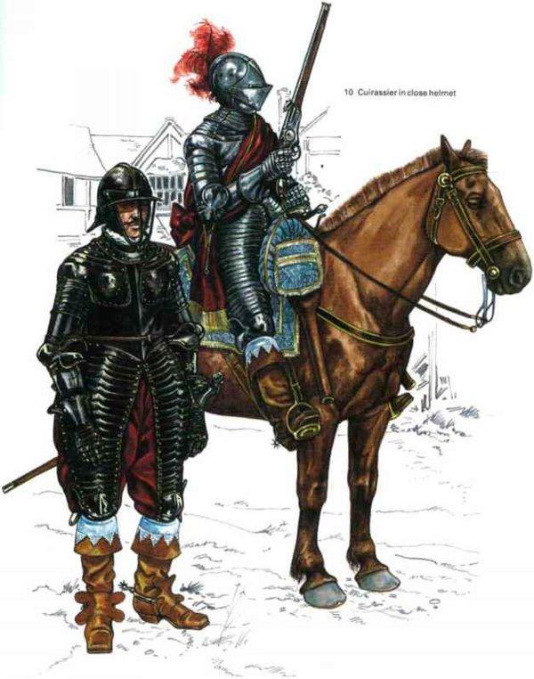 Lord Godric von Liechter