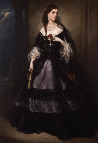 Countess Ida von Krienhoff