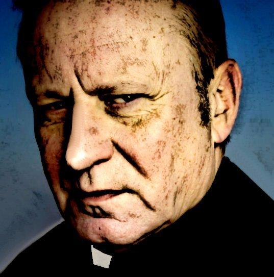 Father Thomas Hunt