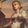 Arah, Priestess of the Benevolent