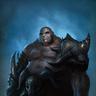 Potjack, the half-ogre