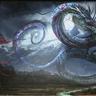 Besturn, the Lightning Serpent