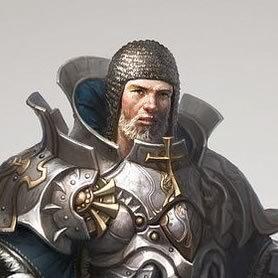Colonel Athrum Strais
