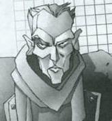 Colonel Reichter Lenaris
