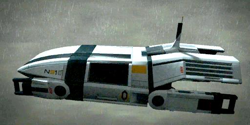 Shuttle Kodiak