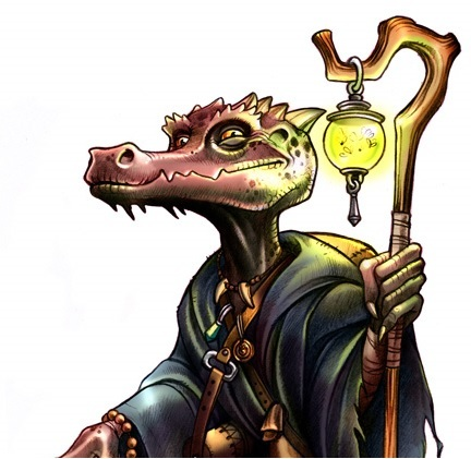 Jim the Kobold