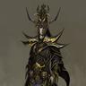 Vizier Pânză Vrăjitoar