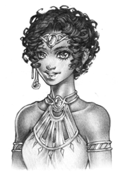 Ayesha Ura