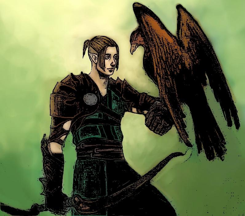 Lorien of Fil'Galas