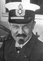 Admiral Shrader