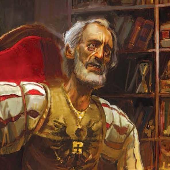 Burgomeister Adler