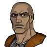"""Bloodletter Abubakar, """"Longshot"""""""