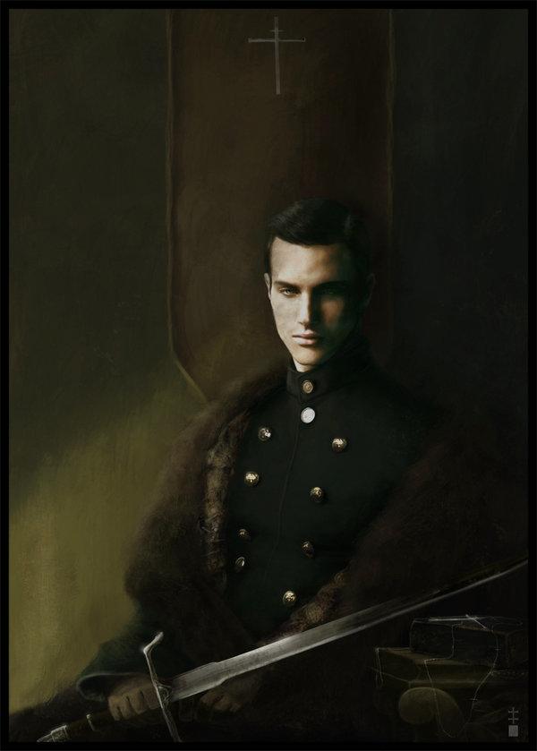 Richard Rembrant