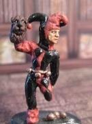 "Geb aka ""Puppet Man"""