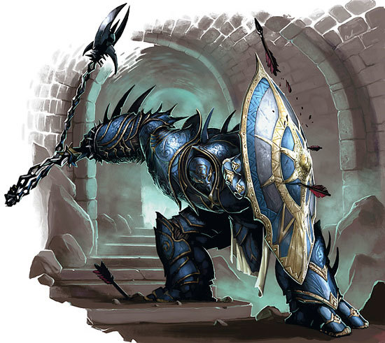 Warlord Kessnyr