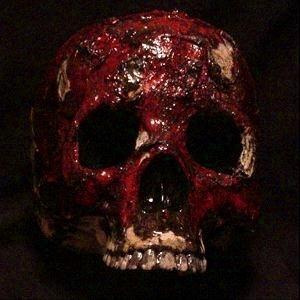 Malek's Skull