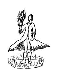 Edric, the Ashen Chrysanthemum