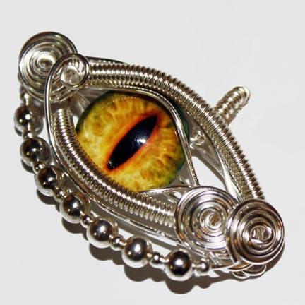 Das Auge des Drachen