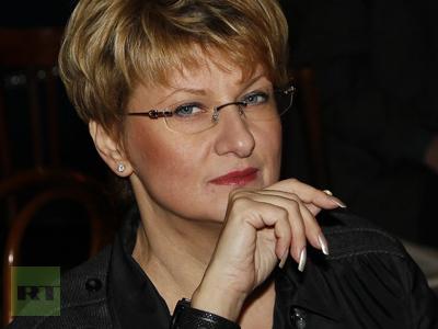Deborah Fairfax
