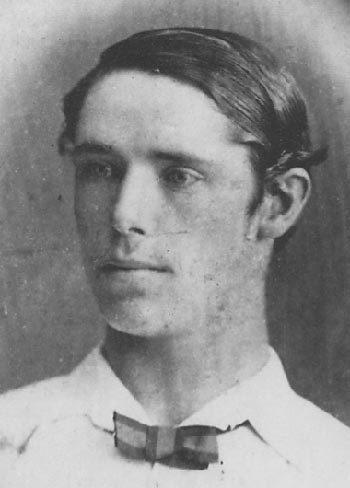 Edgar Locksley