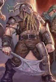 Wilfred Wildthorn
