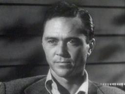 Detective Tom Strawbridge